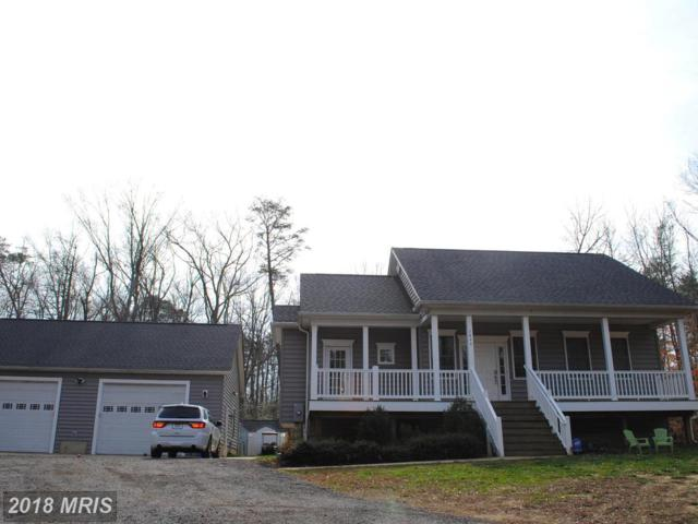 7840 Hemingway Place, Indian Head, MD 20640 (#CH10161322) :: The Bob & Ronna Group