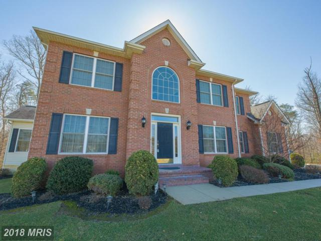 15172 Robbers Roost Court, Waldorf, MD 20601 (#CH10163041) :: Wilson Realty Group