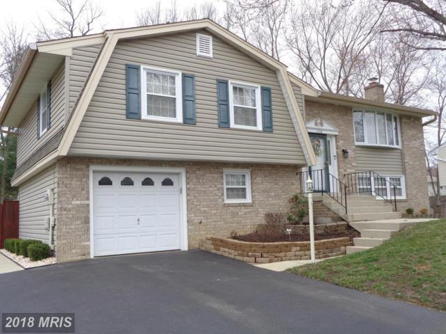 1518 Nicholas Road, Waldorf, MD 20601 (#CH10166003) :: Keller Williams Pat Hiban Real Estate Group
