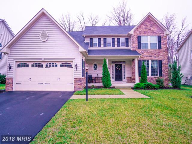 10367 Sugarberry Street, Waldorf, MD 20603 (#CH10183884) :: Circadian Realty Group