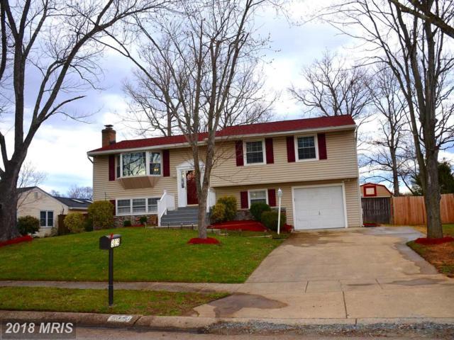 5029 Nicholas Road, Waldorf, MD 20601 (#CH10201959) :: Keller Williams Pat Hiban Real Estate Group