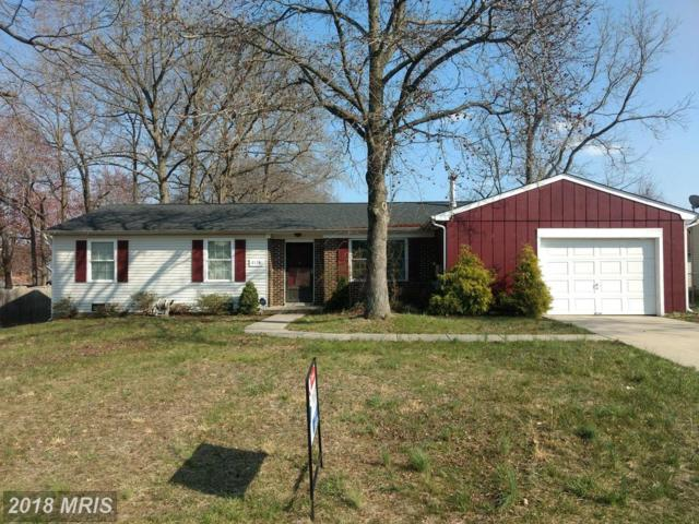 2128 Greenwood Drive, Waldorf, MD 20601 (#CH10203719) :: Advance Realty Bel Air, Inc