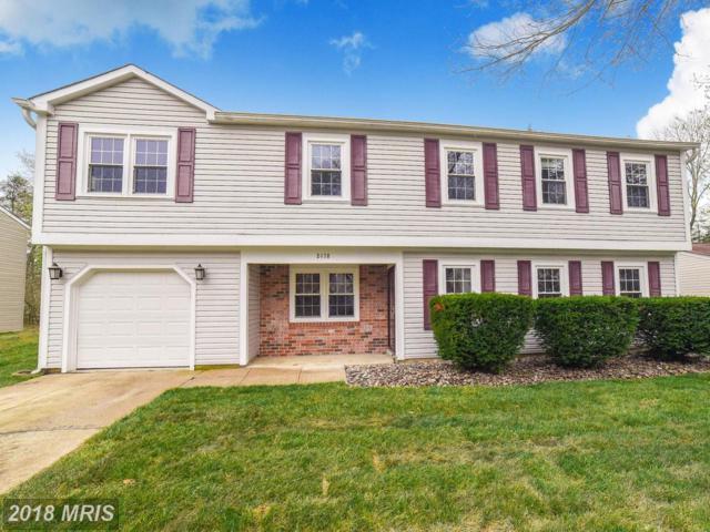2428 Pear Tree Court, Waldorf, MD 20602 (#CH10211368) :: Keller Williams Pat Hiban Real Estate Group