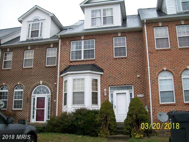 2478 Athens Place, Waldorf, MD 20603 (#CH10211892) :: Keller Williams Pat Hiban Real Estate Group