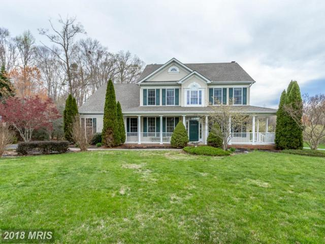 14510 Dusty Miller Court, Hughesville, MD 20637 (#CH10215055) :: Wilson Realty Group