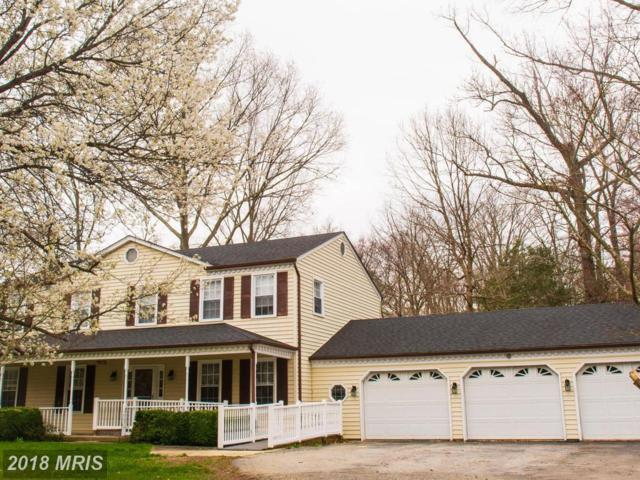 1394 Redwood Circle, La Plata, MD 20646 (#CH10215245) :: Wilson Realty Group