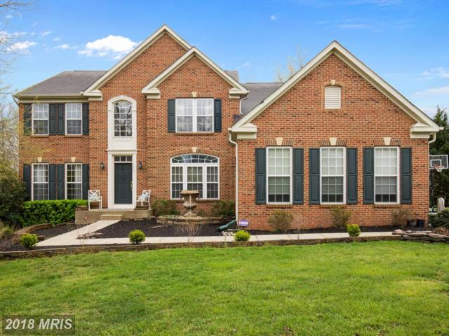5010 Celestial Lane, Brandywine, MD 20613 (#CH10216454) :: Maryland Residential Team