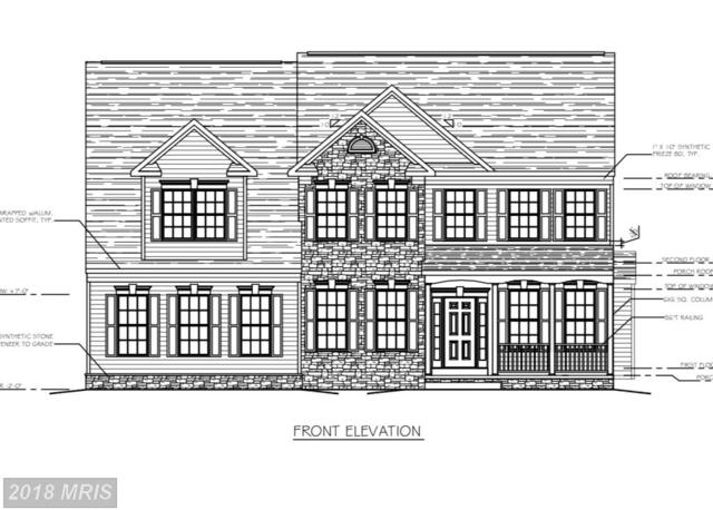 11567 Wollaston Circle, Issue, MD 20645 (#CH10228578) :: AJ Team Realty