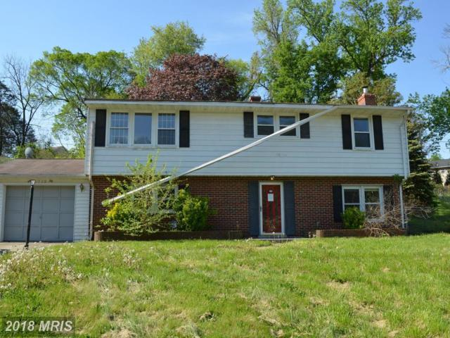 6715 Amherst Road, Bryans Road, MD 20616 (#CH10230371) :: Advance Realty Bel Air, Inc