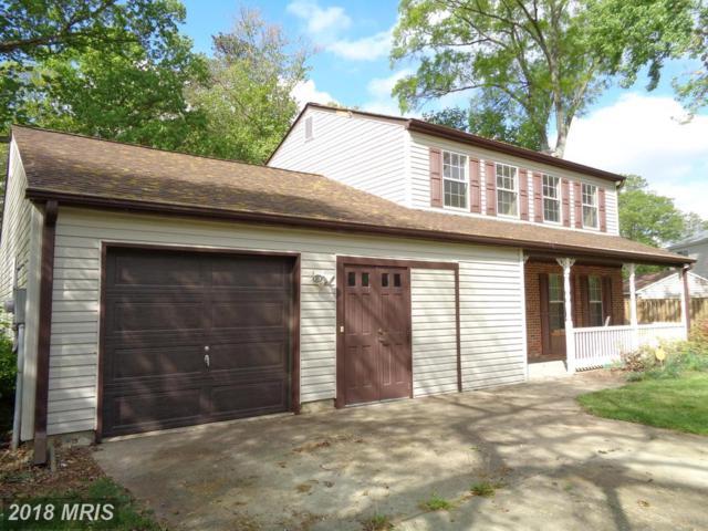 1082 Bannister Circle, Waldorf, MD 20602 (#CH10232688) :: Dart Homes