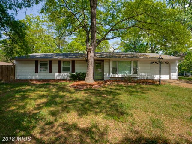 2901 Sandwich Drive, Waldorf, MD 20601 (#CH10234587) :: The Gus Anthony Team