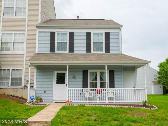 5713 Springfish Place, Waldorf, MD 20603 (#CH10241350) :: AJ Team Realty