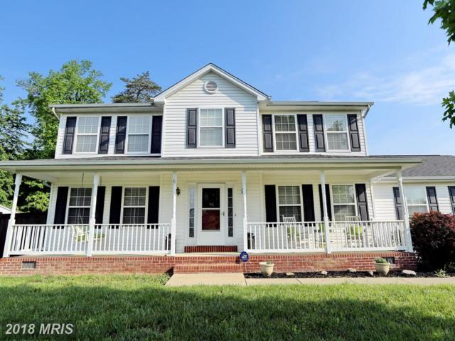 116 Morris Drive, La Plata, MD 20646 (#CH10246477) :: Frontier Realty Group