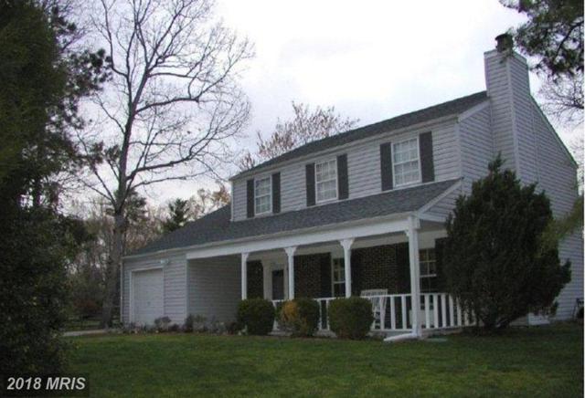 4058 Parker Court, Waldorf, MD 20602 (#CH10248175) :: Dart Homes