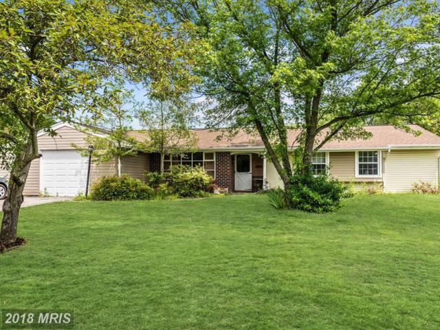 2411 Pinefield Road, Waldorf, MD 20601 (#CH10252173) :: The Gus Anthony Team