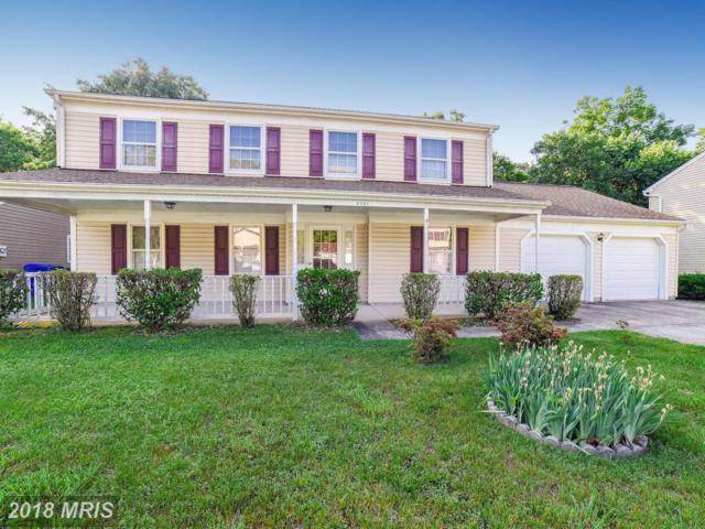 6507 Nutria Court, Waldorf, MD 20603 (#CH10254702) :: The Gus Anthony Team