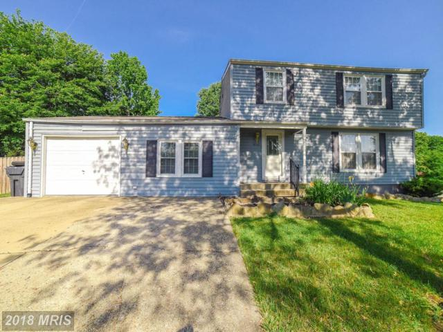 1800 Anne Marie Circle, Waldorf, MD 20601 (#CH10256342) :: The Gus Anthony Team