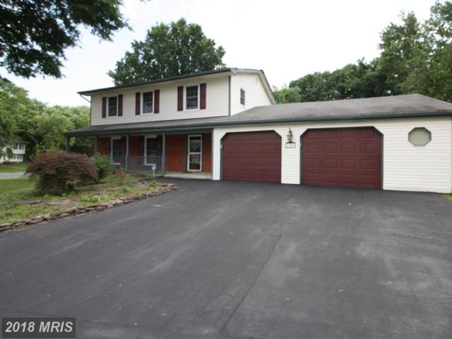 1340 Wilson Road, Waldorf, MD 20602 (#CH10260276) :: The Gus Anthony Team
