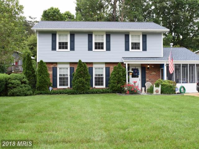 777 University Drive, Waldorf, MD 20602 (#CH10260304) :: The Gus Anthony Team