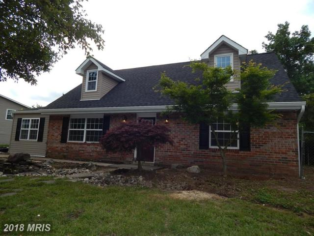6 Ravenglass Road, Waldorf, MD 20602 (#CH10261649) :: The Gus Anthony Team