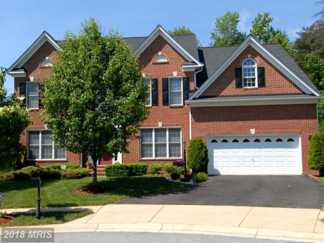 10835 Big Leaf Court, Waldorf, MD 20603 (#CH10262148) :: Circadian Realty Group