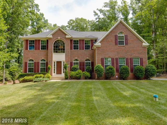 6732 Gold Rush Court, La Plata, MD 20646 (#CH10265734) :: The Gus Anthony Team