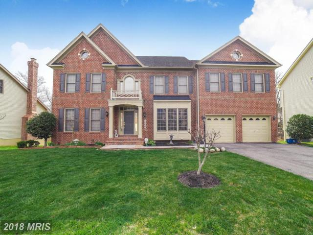 10606 Sourwood Avenue, Waldorf, MD 20603 (#CH10270655) :: Advance Realty Bel Air, Inc