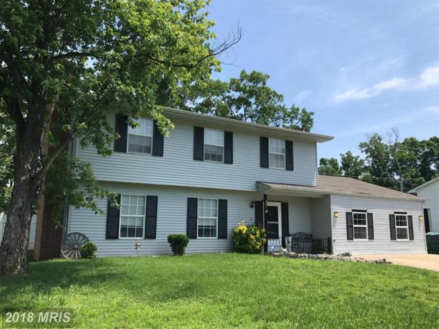 880 Copley Avenue, Waldorf, MD 20602 (#CH10270813) :: AJ Team Realty