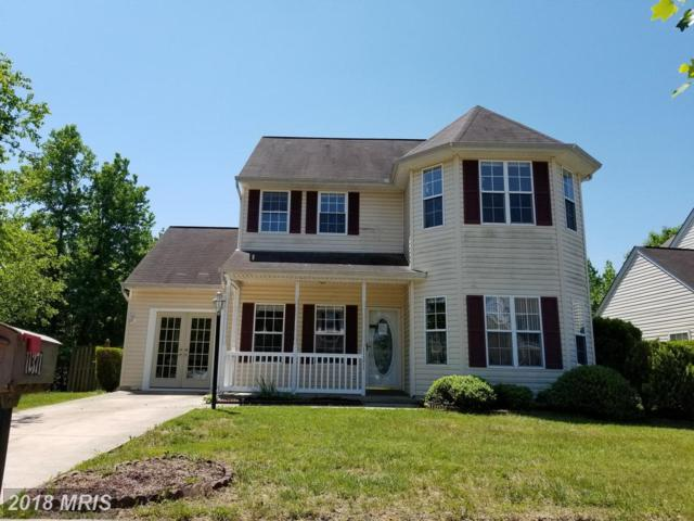 11371 Stony Cove Drive, Waldorf, MD 20601 (#CH10273031) :: Century 21 New Millennium
