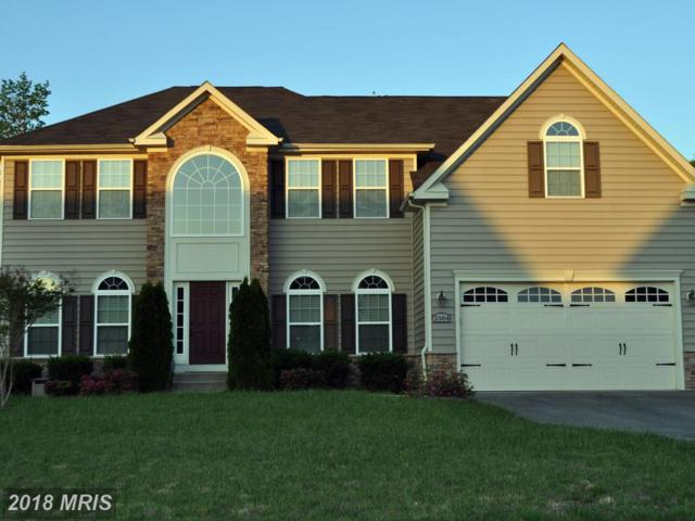 3384 Marylea Court, Waldorf, MD 20603 (#CH10273283) :: ExecuHome Realty