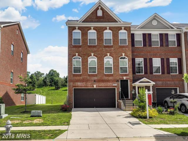 11818 Sunset Ridge Place, Waldorf, MD 20602 (#CH10276969) :: Tessier Real Estate