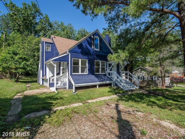 68 Mattingly Avenue, Indian Head, MD 20640 (#CH10277330) :: The Gus Anthony Team