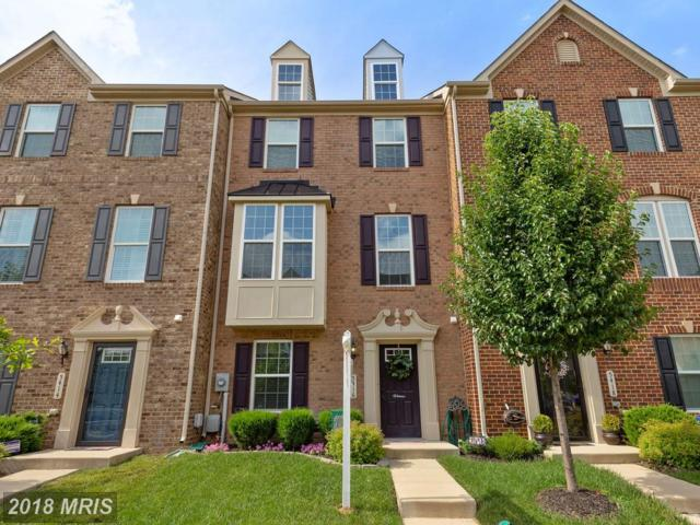 5416 Doubleday Lane, Waldorf, MD 20602 (#CH10278994) :: Samantha Bendigo