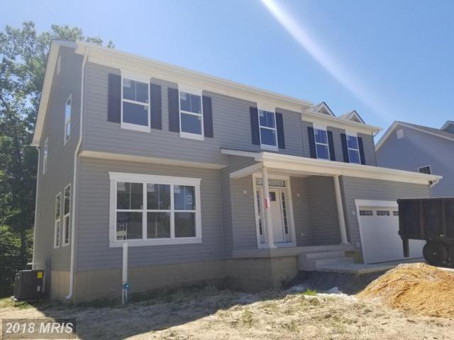 11113 Filberts Court, Waldorf, MD 20603 (#CH10293133) :: Bob Lucido Team of Keller Williams Integrity