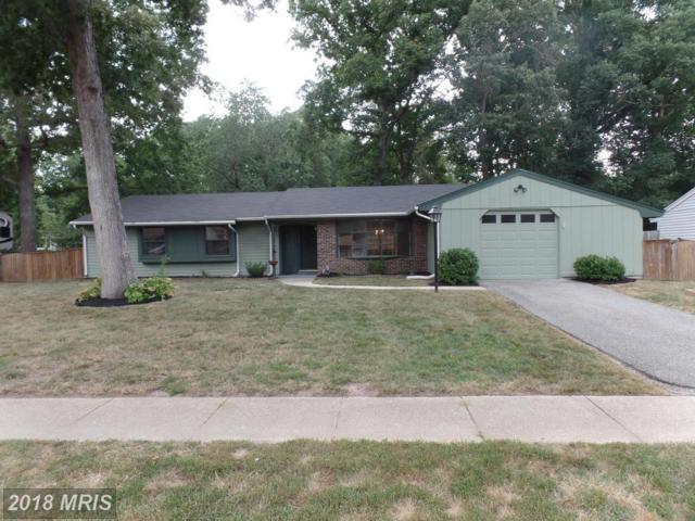 2803 Brewster Road, Waldorf, MD 20601 (#CH10302512) :: Frontier Realty Group