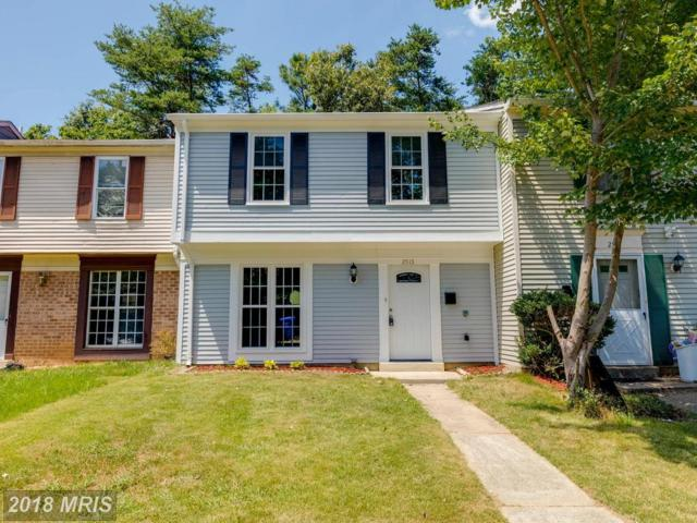 2513 Robinson Place, Waldorf, MD 20602 (#CH10302892) :: Bob Lucido Team of Keller Williams Integrity