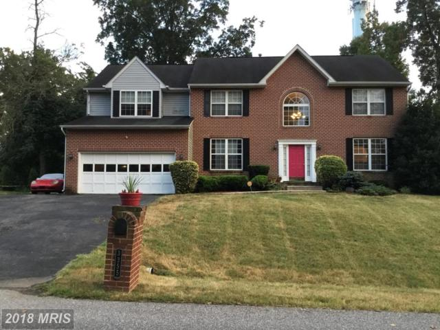 3355 Elsa Avenue, Waldorf, MD 20603 (#CH10302956) :: Frontier Realty Group