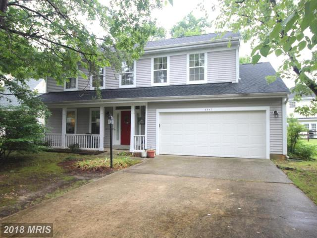 6947 Cony Court, Waldorf, MD 20603 (#CH10306168) :: Bob Lucido Team of Keller Williams Integrity