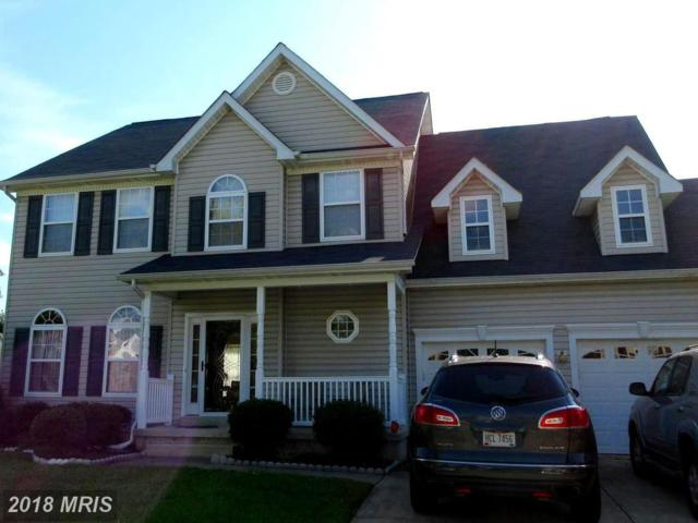 10025 Wamsley Court, White Plains, MD 20695 (#CH10317596) :: Tessier Real Estate
