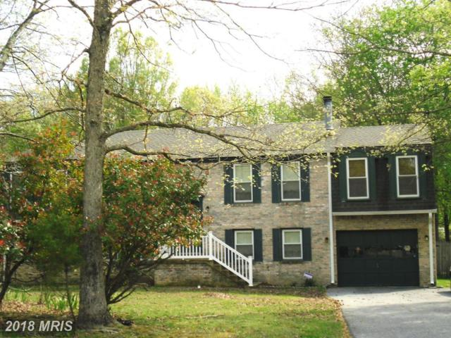 8536 Abell Way, Waldorf, MD 20603 (#CH10318361) :: Fine Nest Realty Group