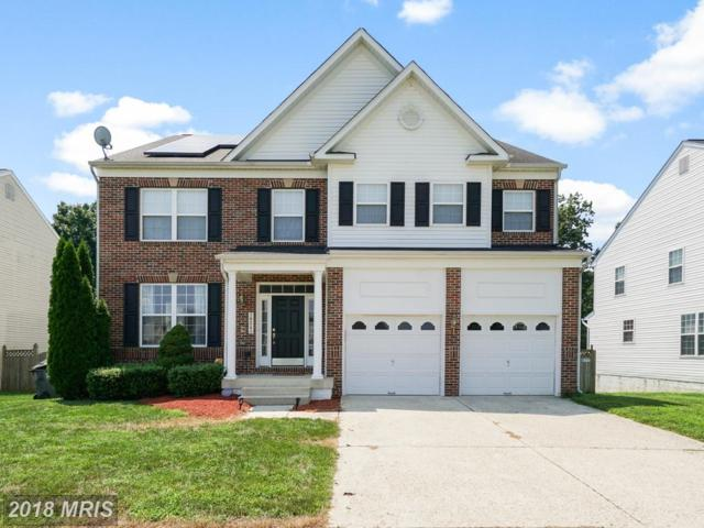 10241 Warfield Street, White Plains, MD 20695 (#CH10319583) :: Tessier Real Estate