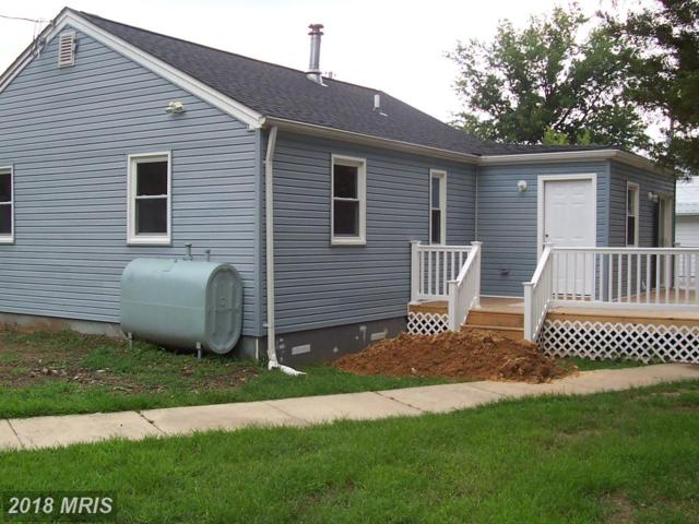 103 Circle Avenue #103, Indian Head, MD 20640 (#CH10321290) :: Wilson Realty Group