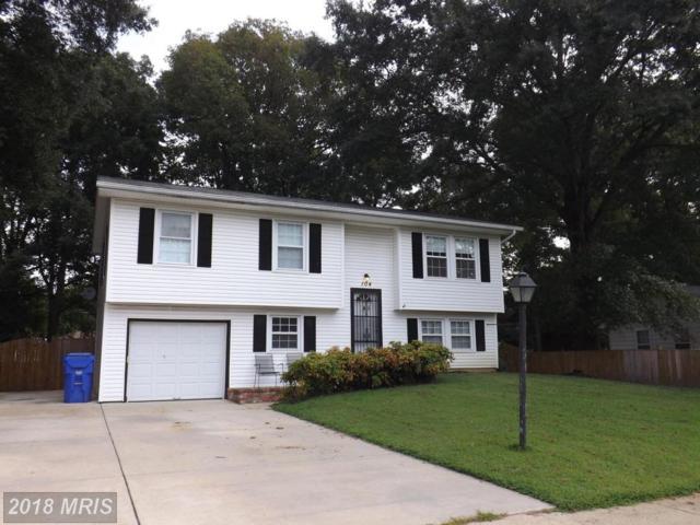 104 Sherman Road, Waldorf, MD 20602 (#CH10325551) :: Maryland Residential Team