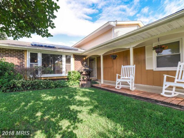 5904 Michael Road, Waldorf, MD 20601 (#CH10328243) :: Keller Williams Pat Hiban Real Estate Group