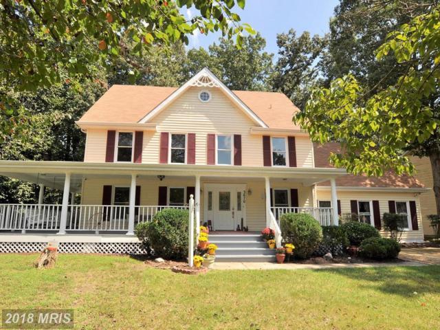 3670 Pine Cone Circle, Waldorf, MD 20602 (#CH10338865) :: Labrador Real Estate Team
