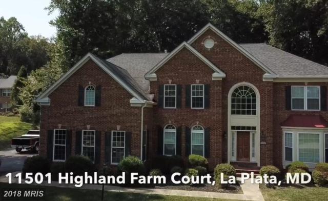 11501 Highland Farm Court, La Plata, MD 20646 (#CH10347468) :: Keller Williams Pat Hiban Real Estate Group