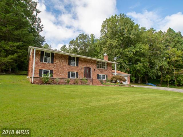 14220 Oaks Road, Charlotte Hall, MD 20622 (#CH10348045) :: The Maryland Group of Long & Foster