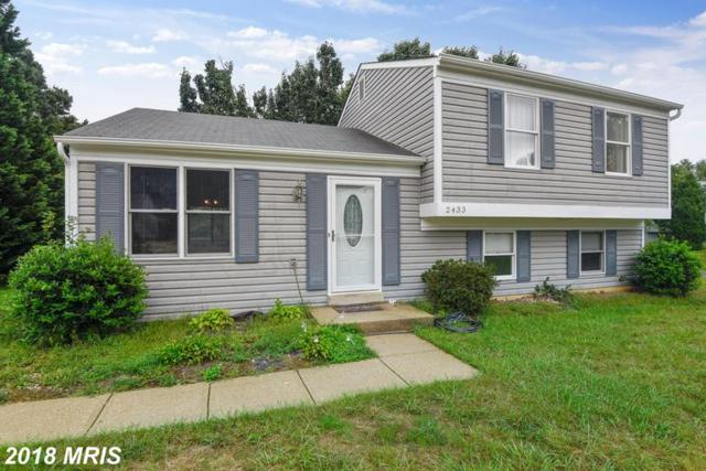 2433 Yarmouth Court, Waldorf, MD 20602 (#CH10350928) :: The Maryland Group of Long & Foster