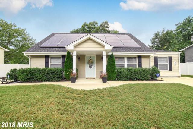 910 Sloan Avenue, Waldorf, MD 20602 (#CH10354656) :: Frontier Realty Group