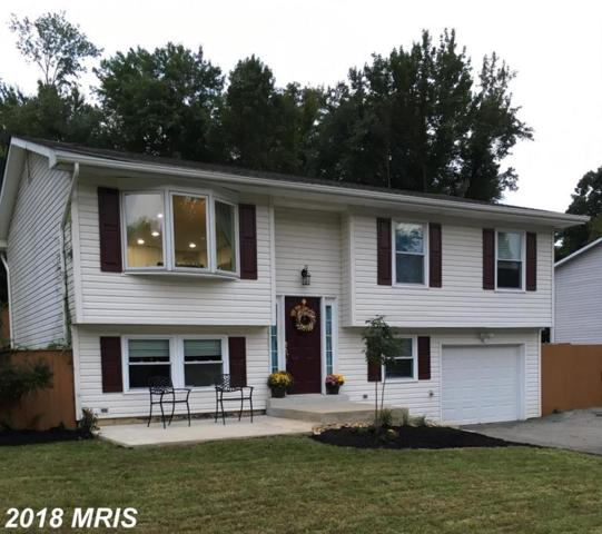 907 Barrington Drive, Waldorf, MD 20602 (#CH10354685) :: Frontier Realty Group